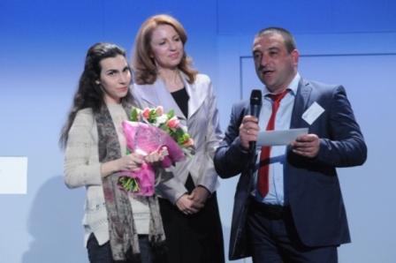 arh. Andreeva, Lazar Lazarov, Maria Nikodimova proekt Nature