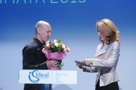arh. Andreeva nagrada Ivailo Nikolov proekt 3D Family Mapping